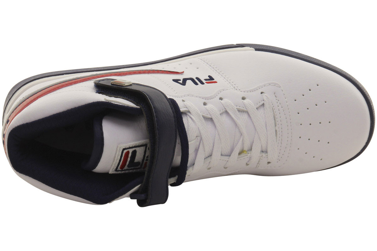 Fila-Men-039-s-Vulc-13-Mid-Plus-Sneakers-Shoes thumbnail 34