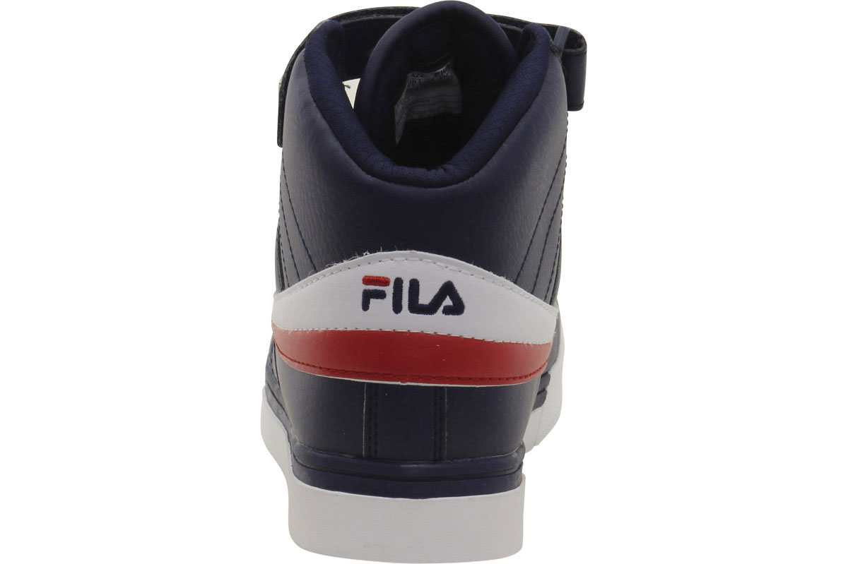 Fila-Men-039-s-Vulc-13-Mid-Plus-Sneakers-Shoes thumbnail 18