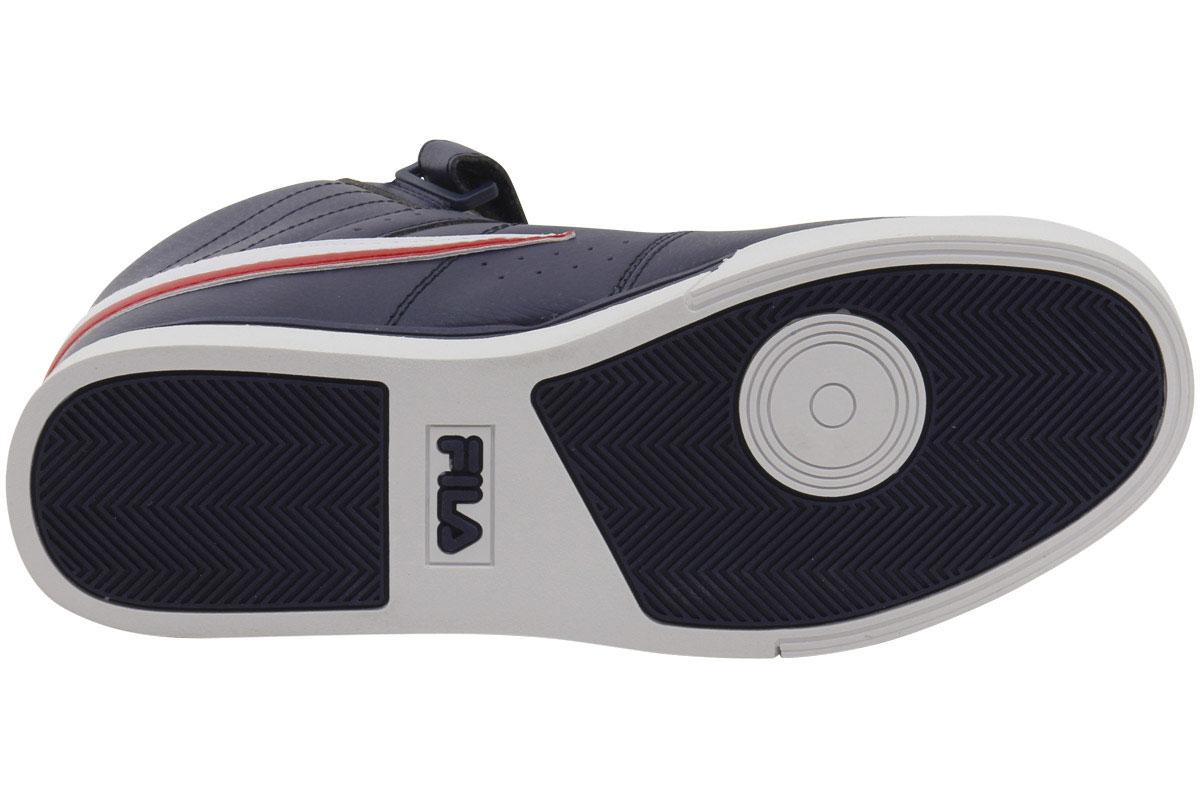 Fila-Men-039-s-Vulc-13-Mid-Plus-Sneakers-Shoes thumbnail 21