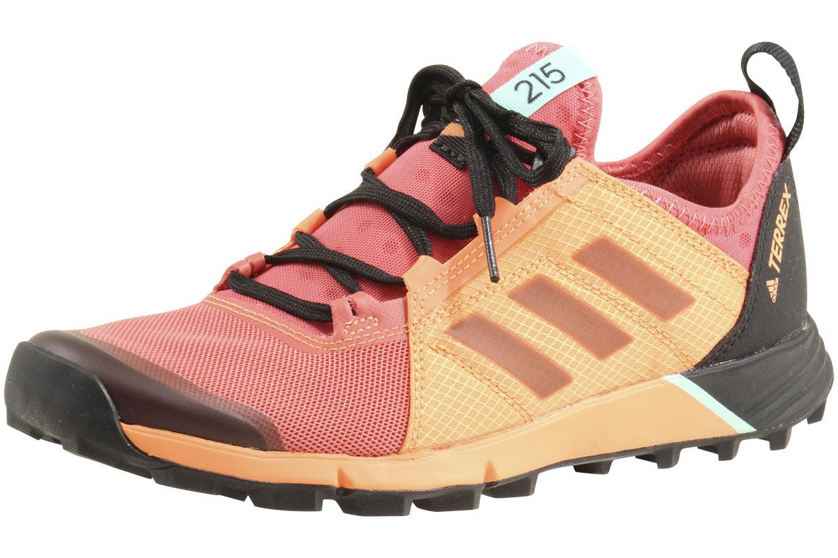812b97c0b8c Adidas Women s Terrex Agravic Speed Trail Running Sneakers Shoes