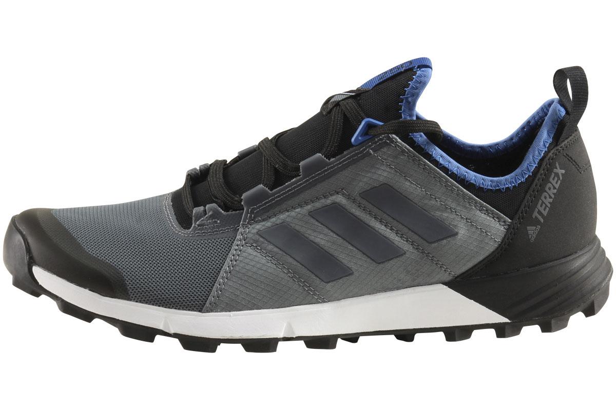 Adidas-Men-039-s-Terrex-Agravic-Speed-Trail-Running-Sneakers-Shoes thumbnail 17