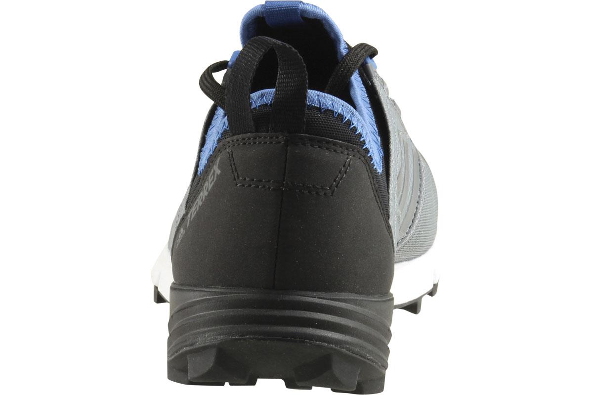 Adidas-Men-039-s-Terrex-Agravic-Speed-Trail-Running-Sneakers-Shoes thumbnail 18