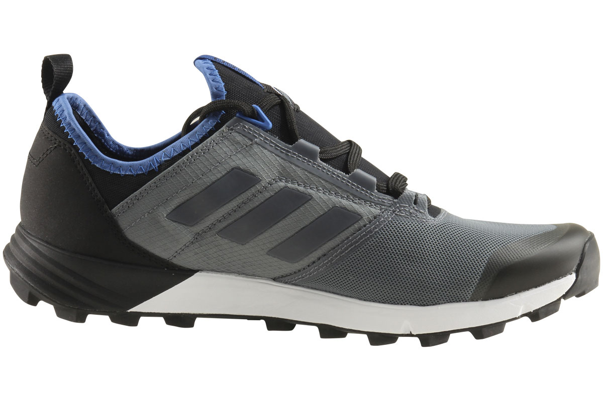 Adidas-Men-039-s-Terrex-Agravic-Speed-Trail-Running-Sneakers-Shoes thumbnail 19