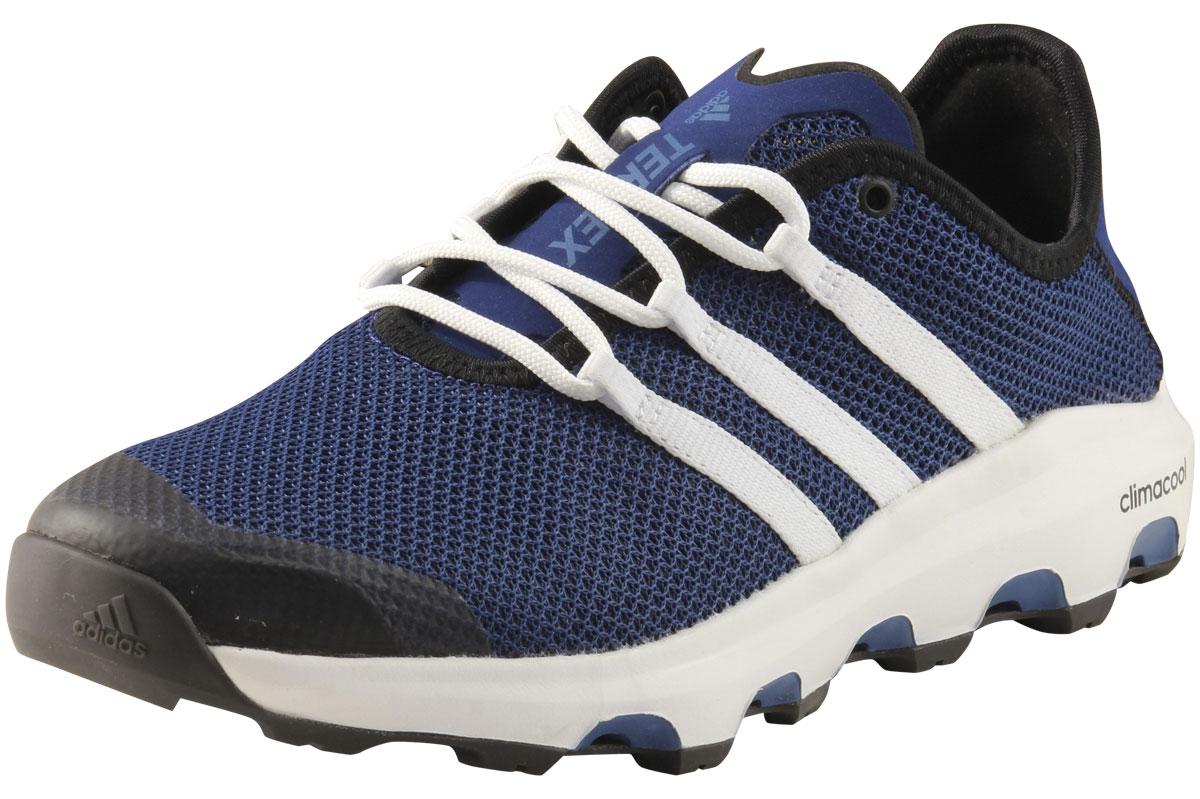 adidas uomini terrex climacool voyager scarpe acqua scarpe ebay