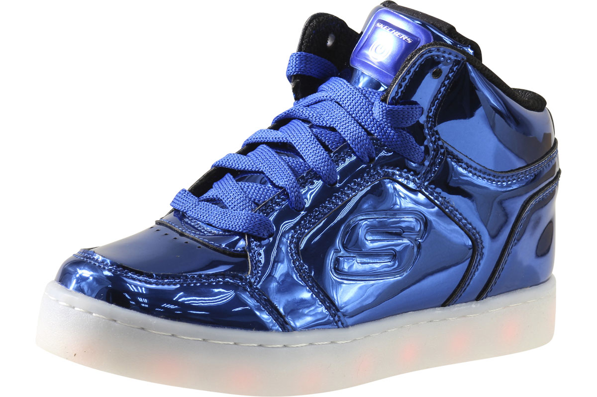 Skechers Boys Light Up Shoes