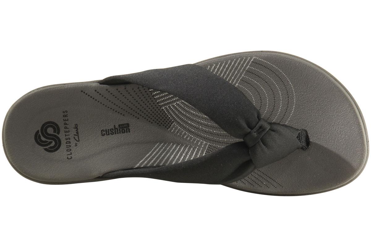 Clarks Cloudsteppers Womens Arla Glison Flip Flop Sandals -3038