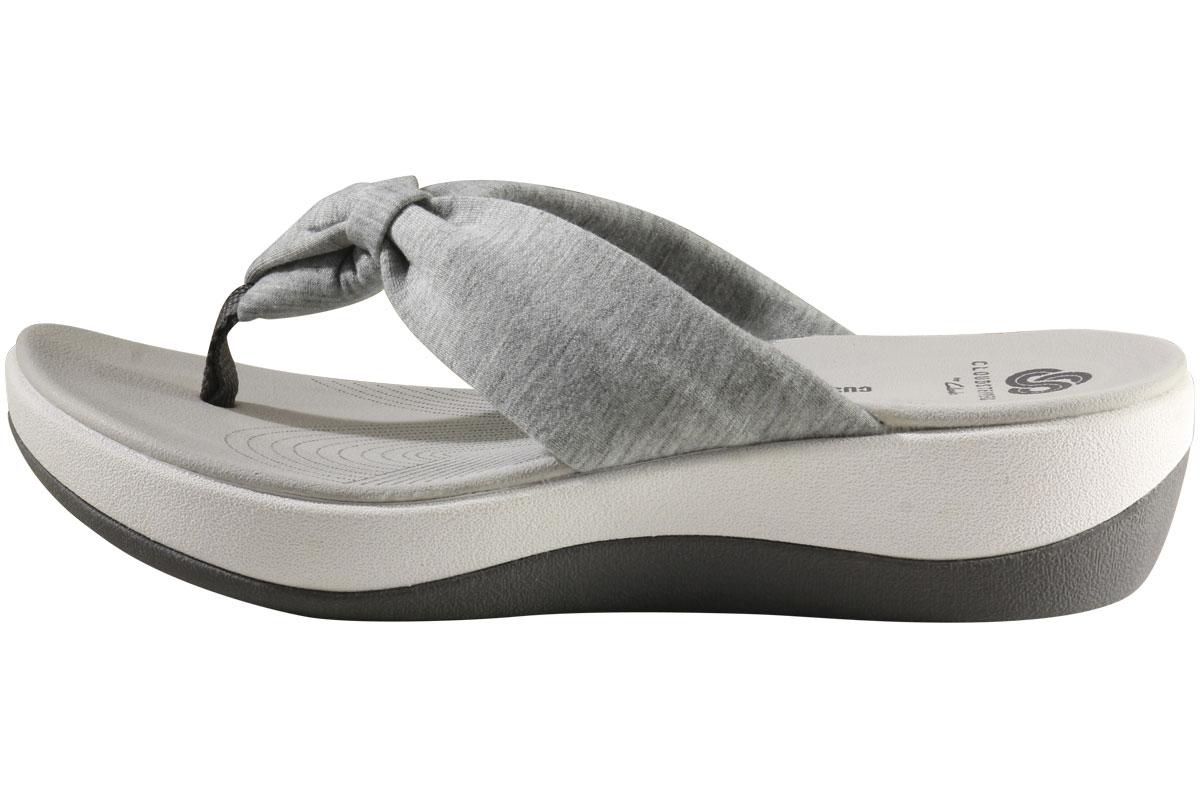Clarks Cloudsteppers Womens Arla Glison Flip Flop Sandals -8613
