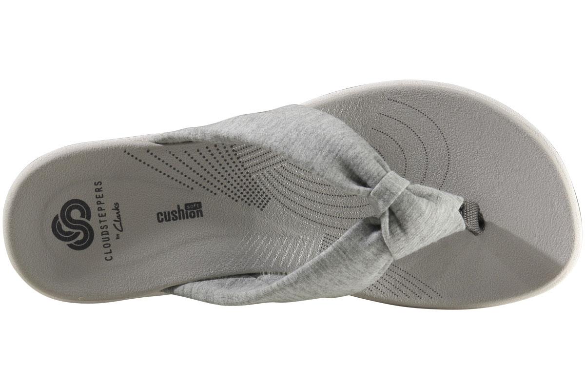 Clarks Cloudsteppers Womens Arla Glison Flip Flop Sandals -3090