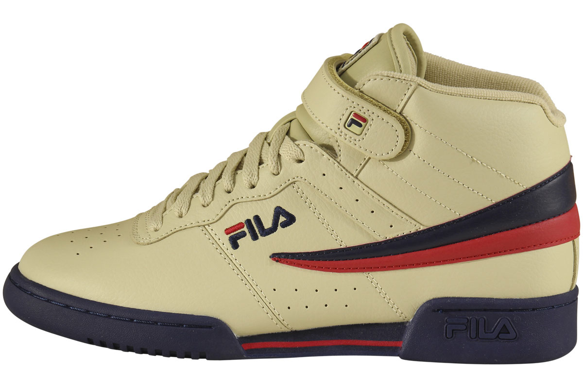 9748f9c09633 ... Man s Woman s Fila Men s F-13V Sneakers Shoes Guarantee quality and  quantity quantity quantity ...