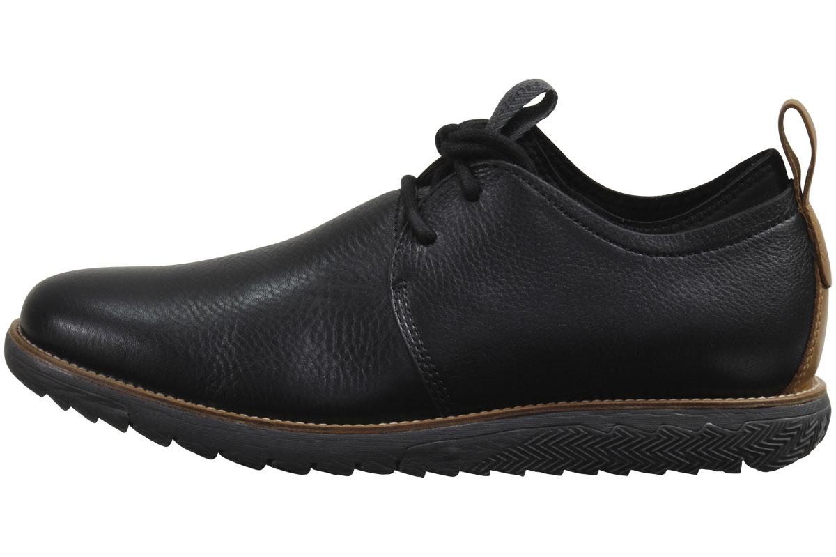 ec70e82688c Hush Puppies para hombres zapatos oxfords experto de rendimiento