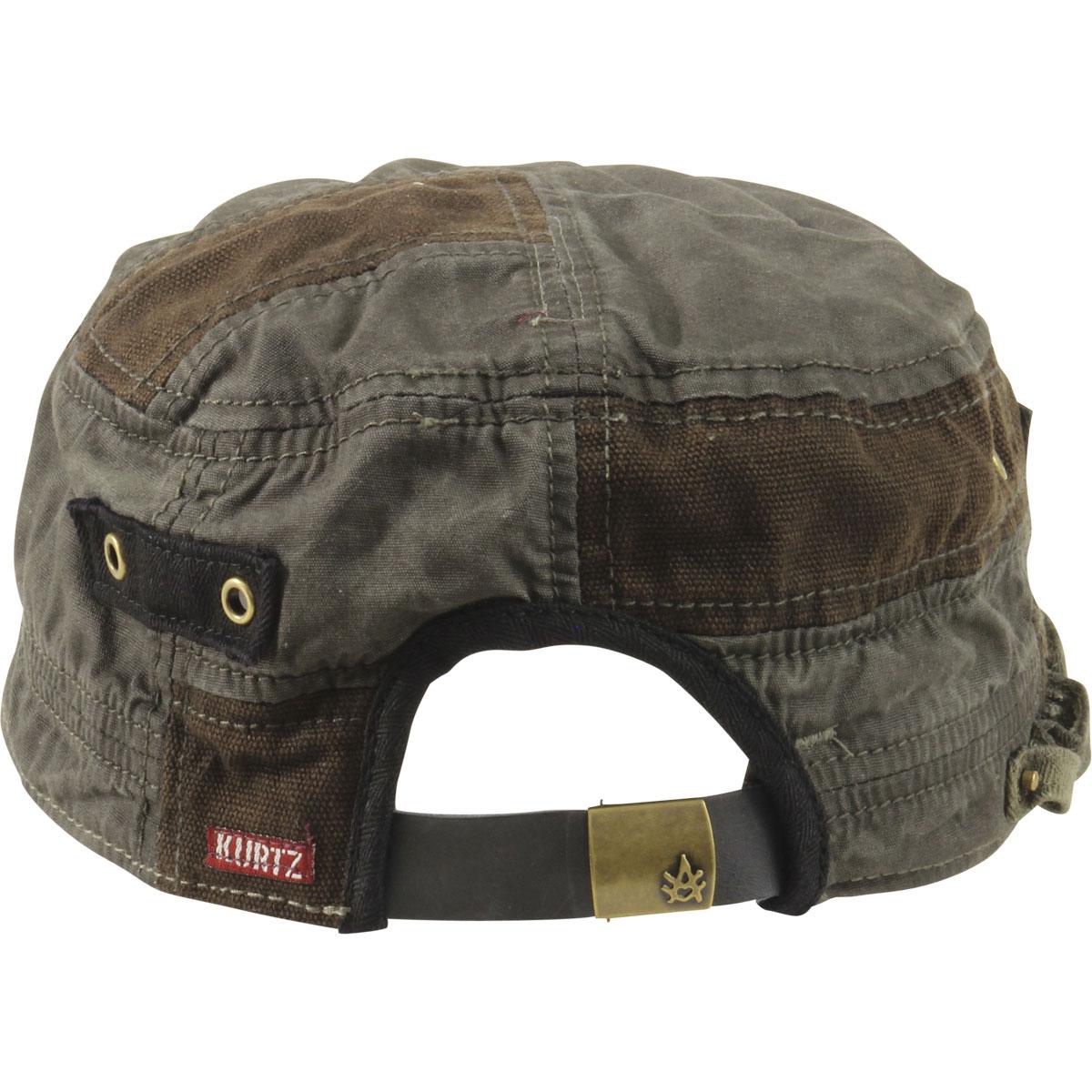 Kurtz Special Forces Legion Military Cap Hat (One Size Fits Most)  042bddc6efa
