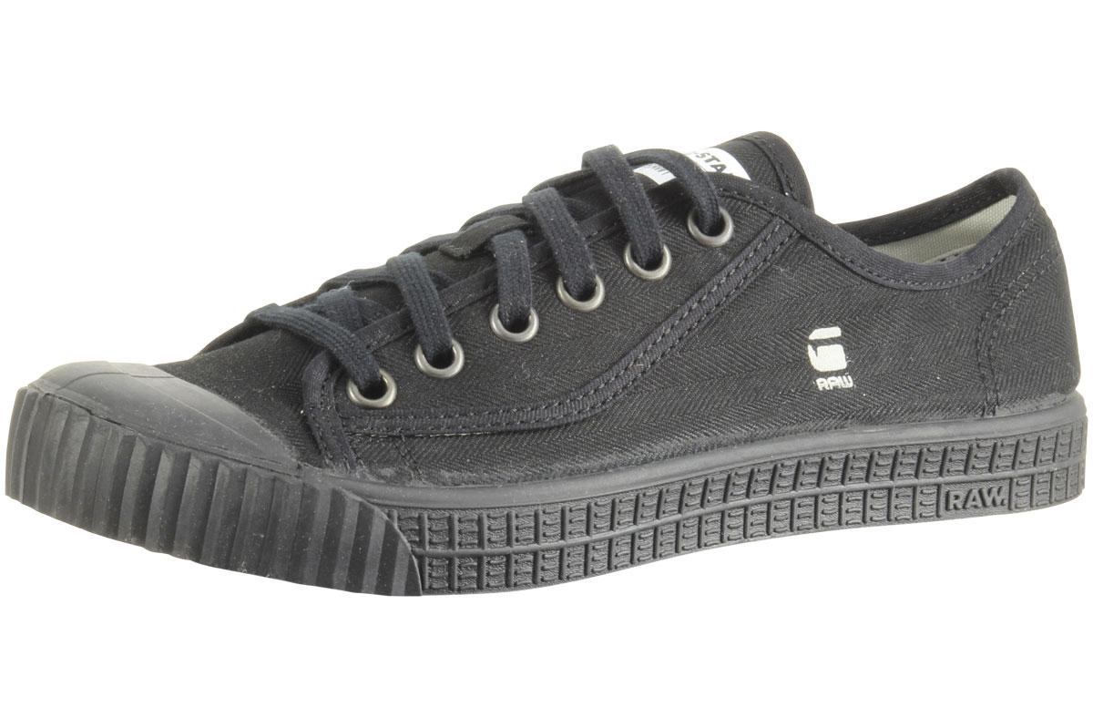 ROVULC HB LOW - Sneaker low - black Erscheinungsdaten Authentisch Empfehlen Spielraum Brandneue Unisex Freies Verschiffen Beruf Brandneues Unisex Verkauf Online QF4vQPgFF