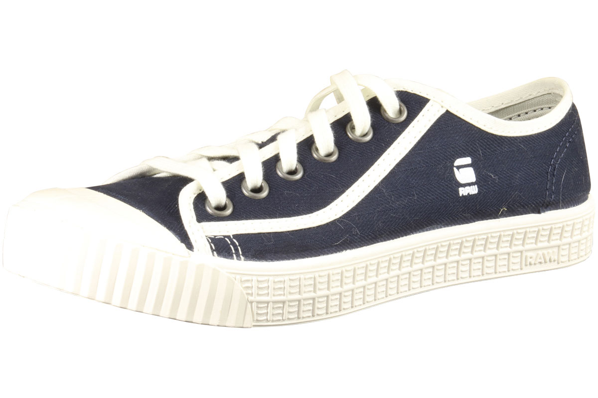 Mens Rovulc Low Trainers G-Star 9HFKXNWgD