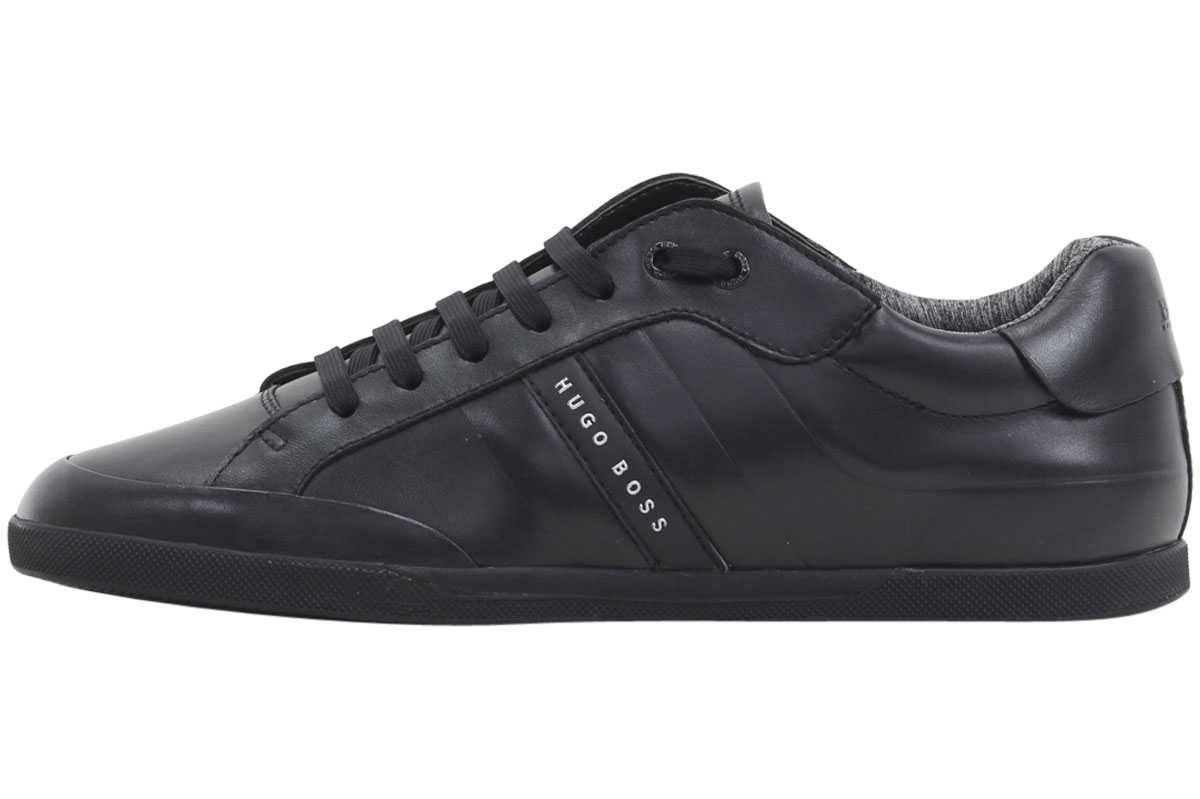 Hugo-Boss-Men-039-s-Shuttle-Low-Top-Trainers-Sneakers-Shoes thumbnail 10