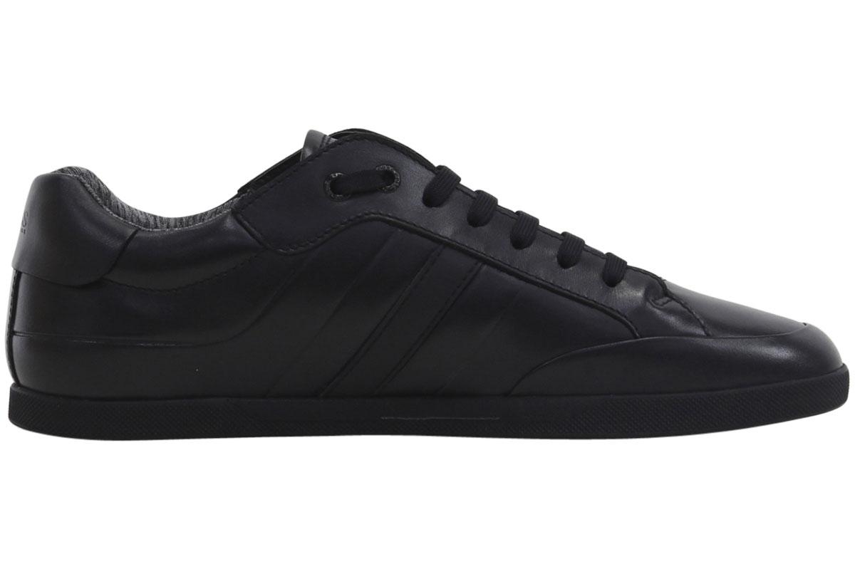 Hugo-Boss-Men-039-s-Shuttle-Low-Top-Trainers-Sneakers-Shoes thumbnail 12