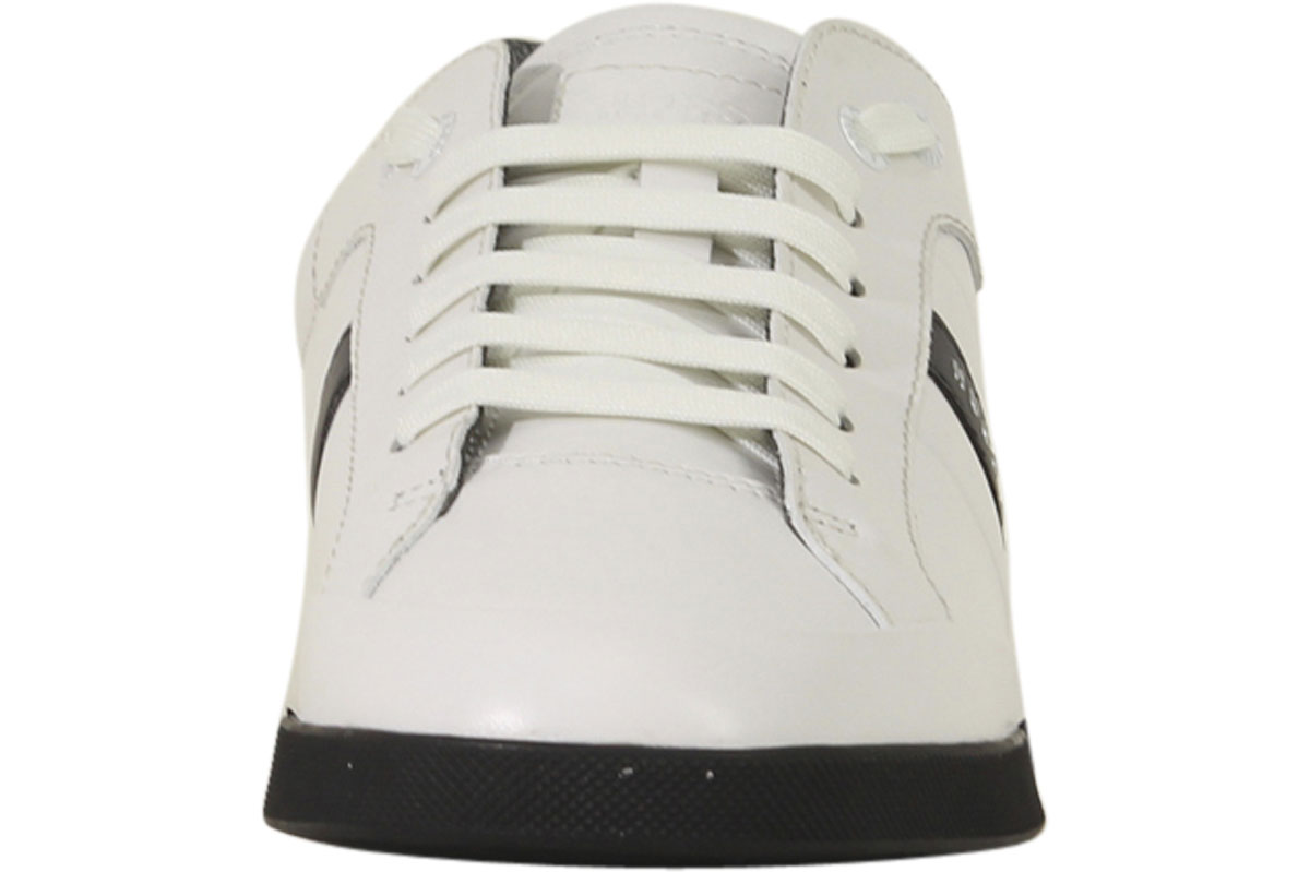 Hugo-Boss-Men-039-s-Shuttle-Low-Top-Trainers-Sneakers-Shoes thumbnail 16