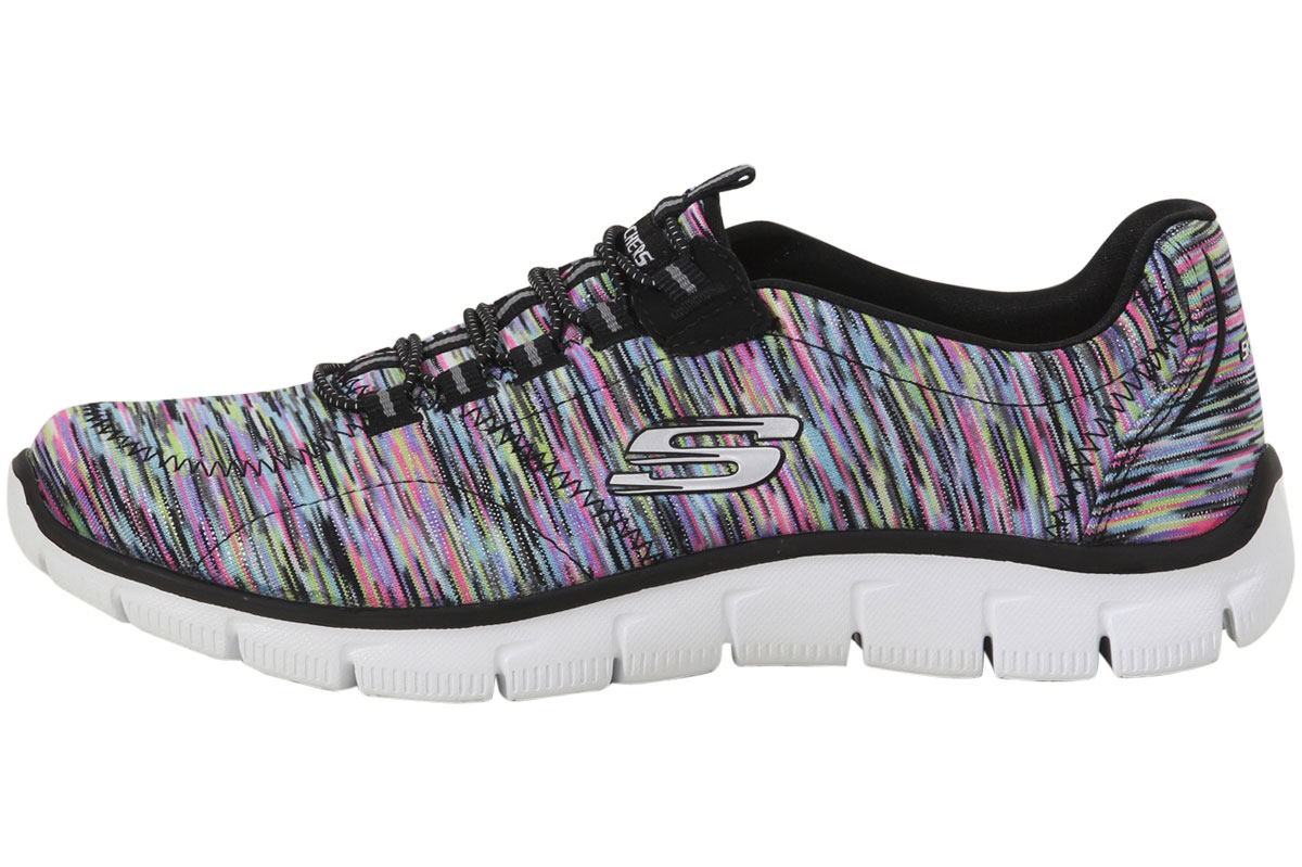 skechers lightweight memory foam sneakers