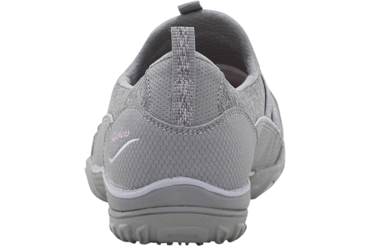 Detalhes sobre Skechers Feminino Imperatriz Solo humou Memory Foam sapatos tipo mostrar título no original