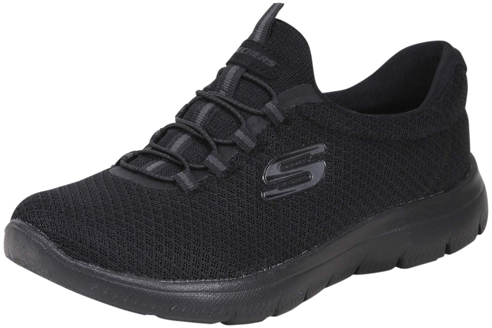 Summits Memory Foam Sneakers Shoes