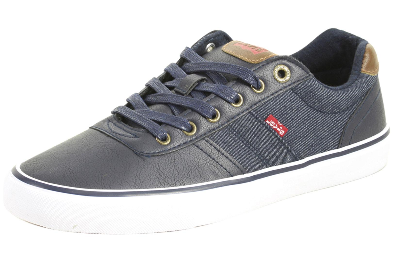 Levi's Hoffman Denim Sneaker