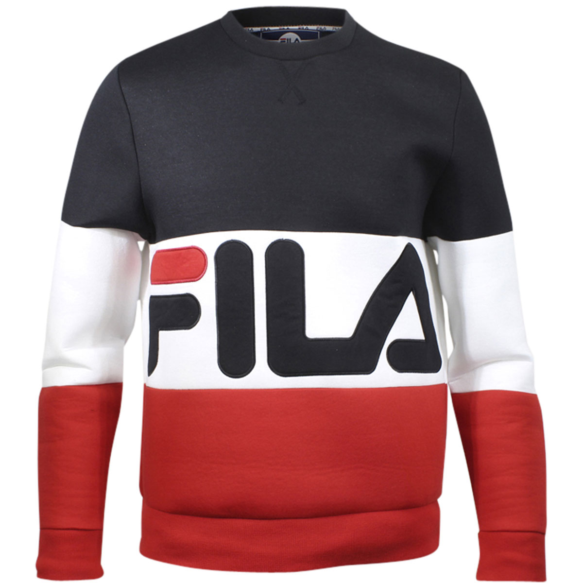 fila sweatshirt mens