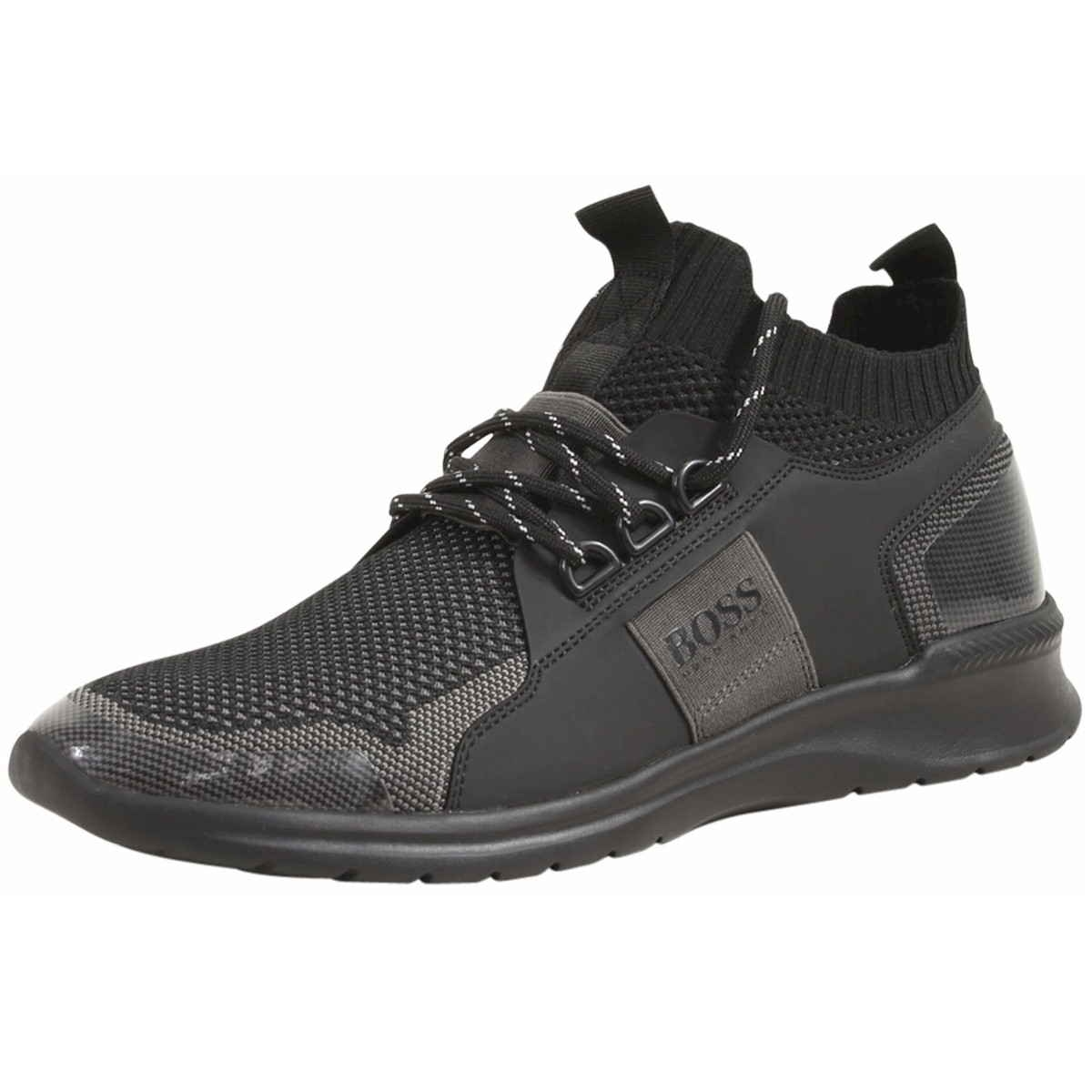 hugo boss men 39 s extreme running sneakers shoes ebay. Black Bedroom Furniture Sets. Home Design Ideas