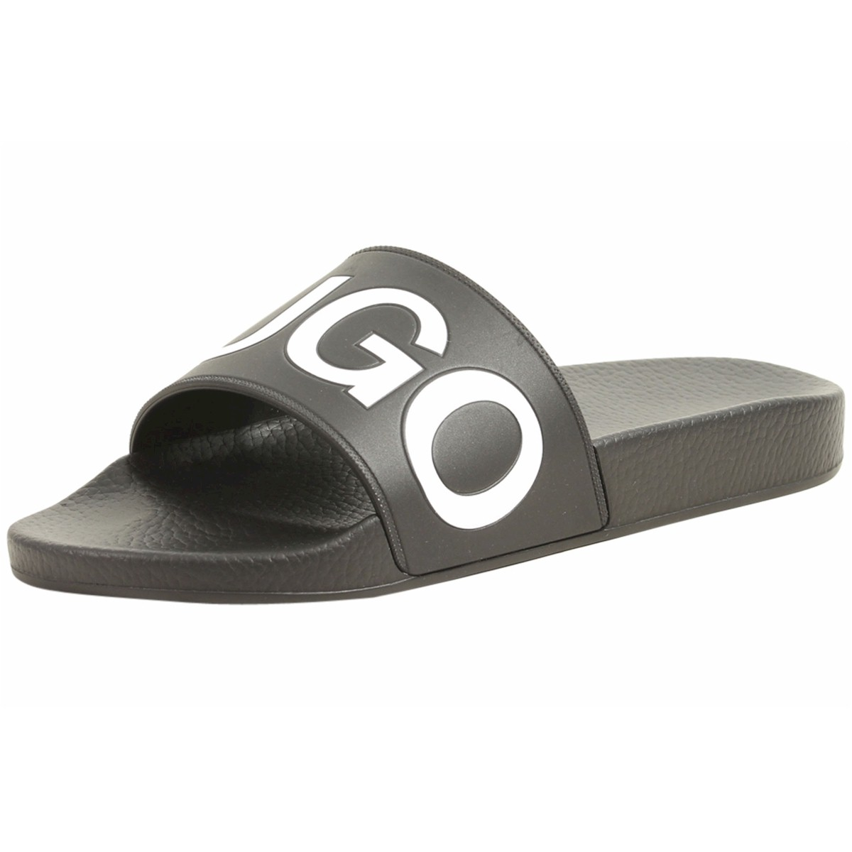 ab3b63a8996e Hugo Boss Men s Timeout-RB Slides Sandals Shoes