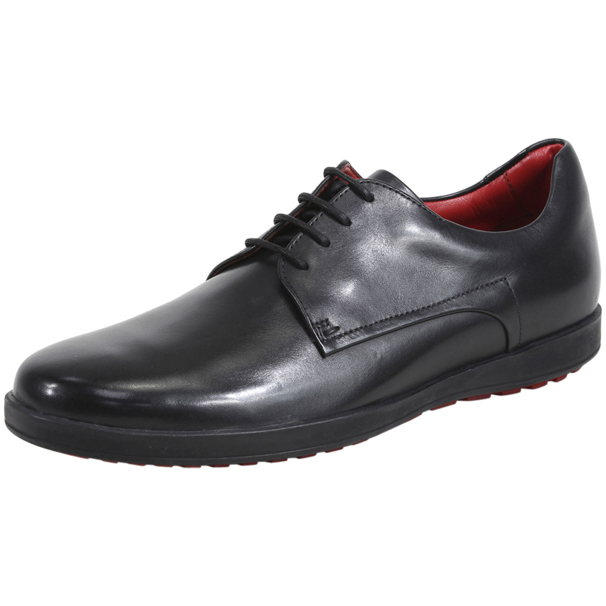 Mens Flat_Lowp_ltny Trainers HUGO BOSS