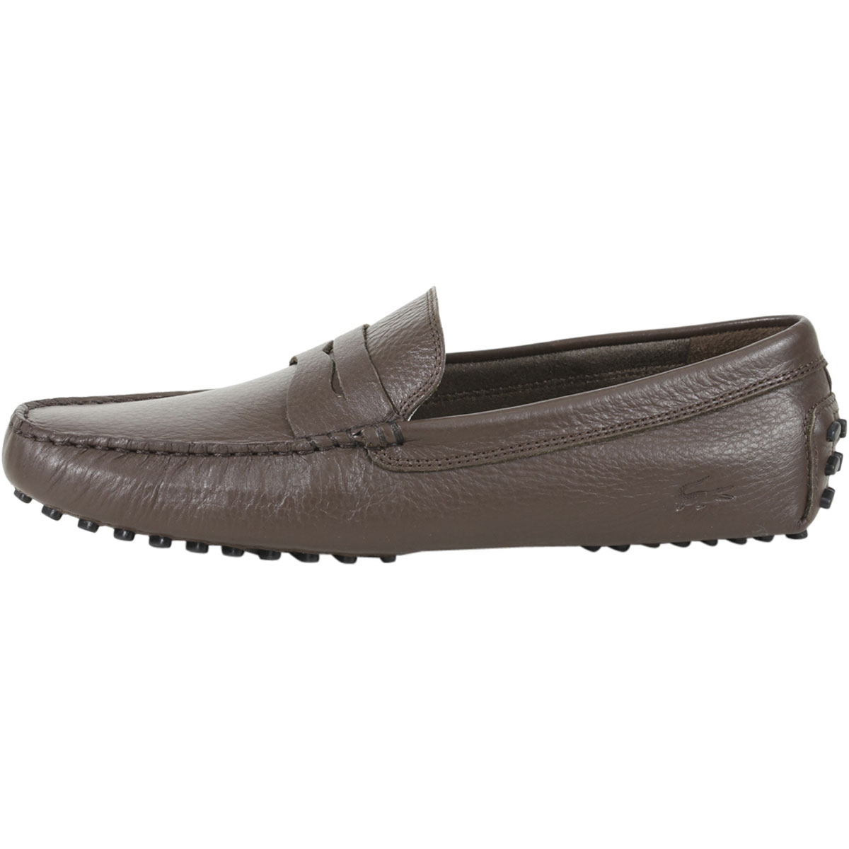 mocassin homme lacoste