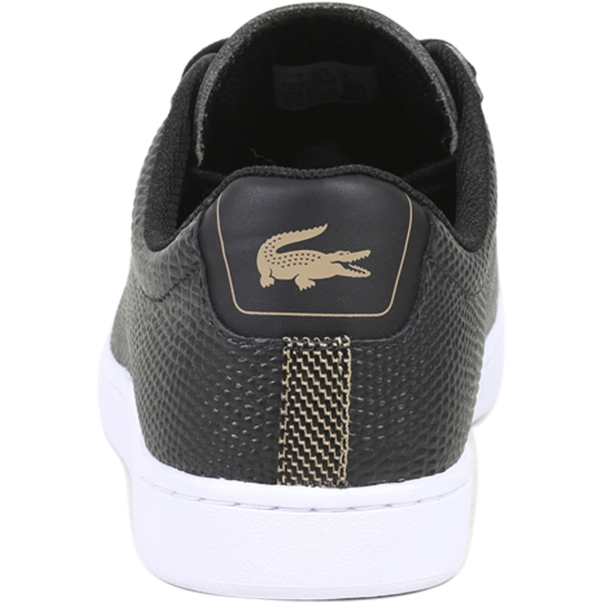 Lacoste-Men-039-s-Carnaby-EVO-118-Trainers-Sneakers-Shoes thumbnail 11