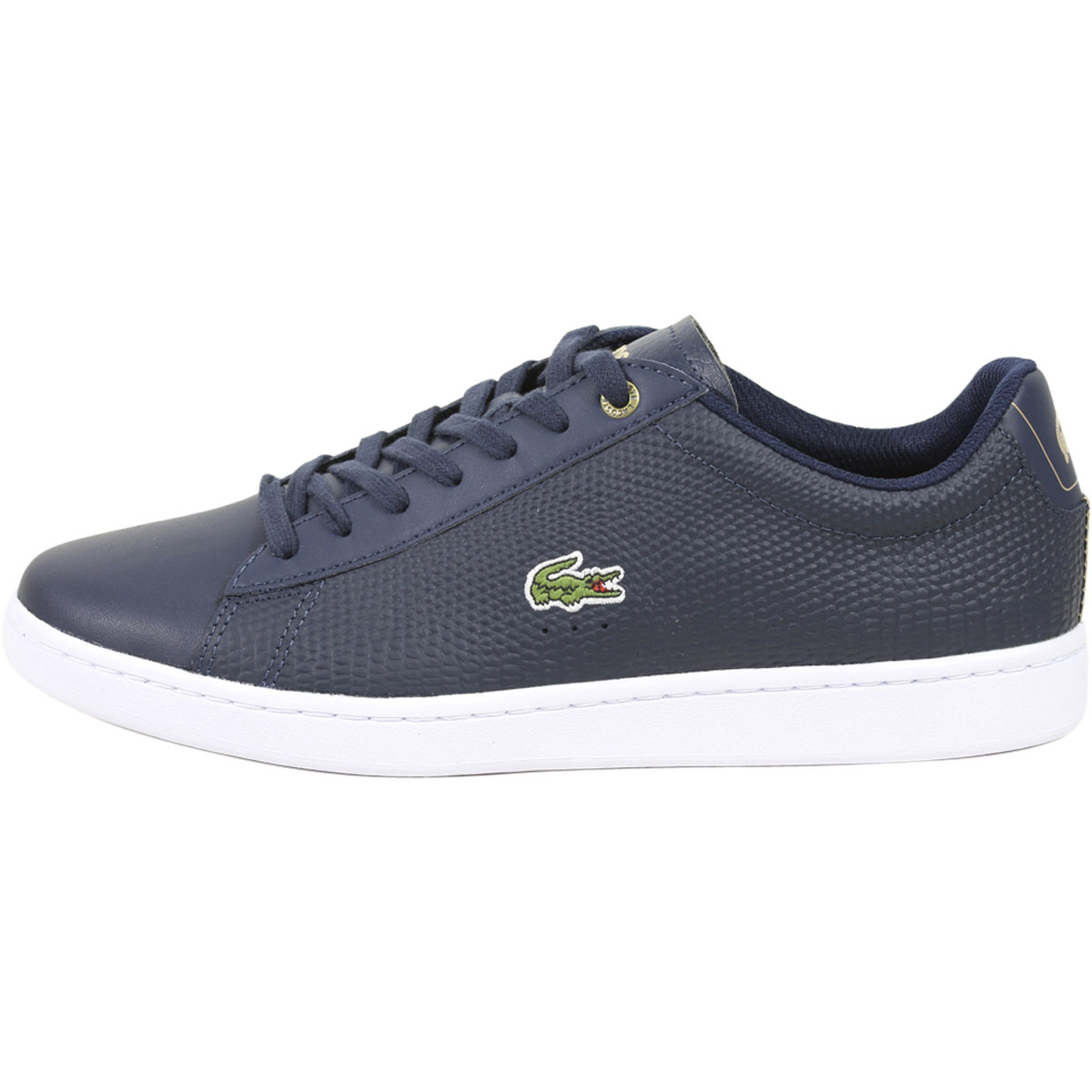 Lacoste-Men-039-s-Carnaby-EVO-118-Trainers-Sneakers-Shoes thumbnail 17