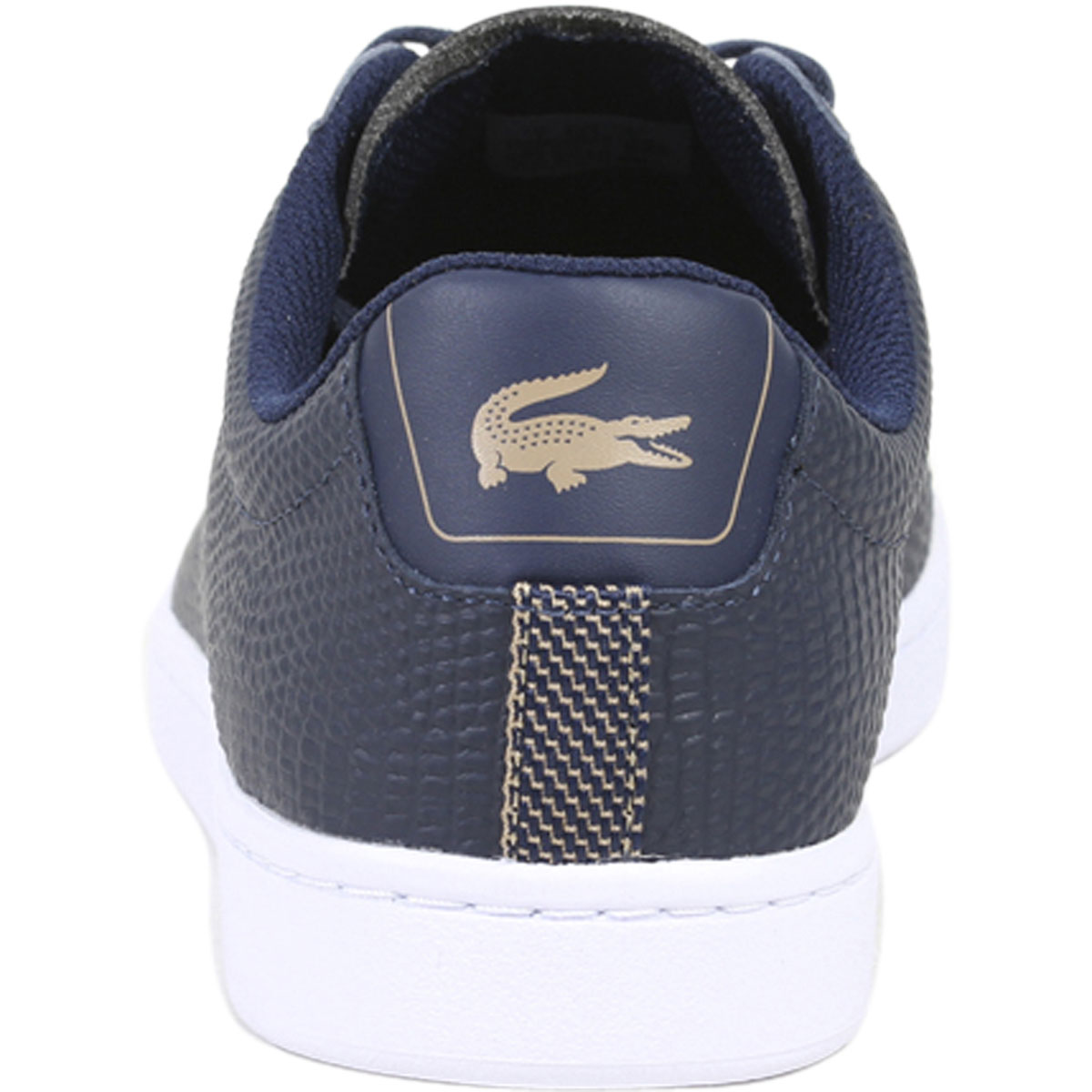 Lacoste-Men-039-s-Carnaby-EVO-118-Trainers-Sneakers-Shoes thumbnail 18