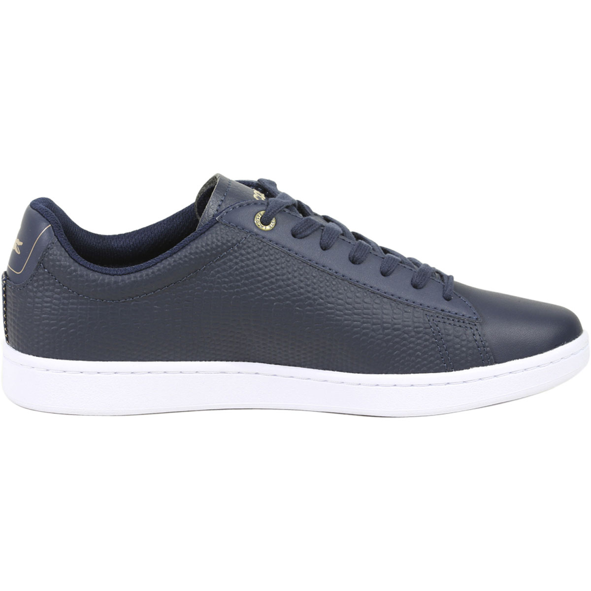 Lacoste-Men-039-s-Carnaby-EVO-118-Trainers-Sneakers-Shoes thumbnail 19