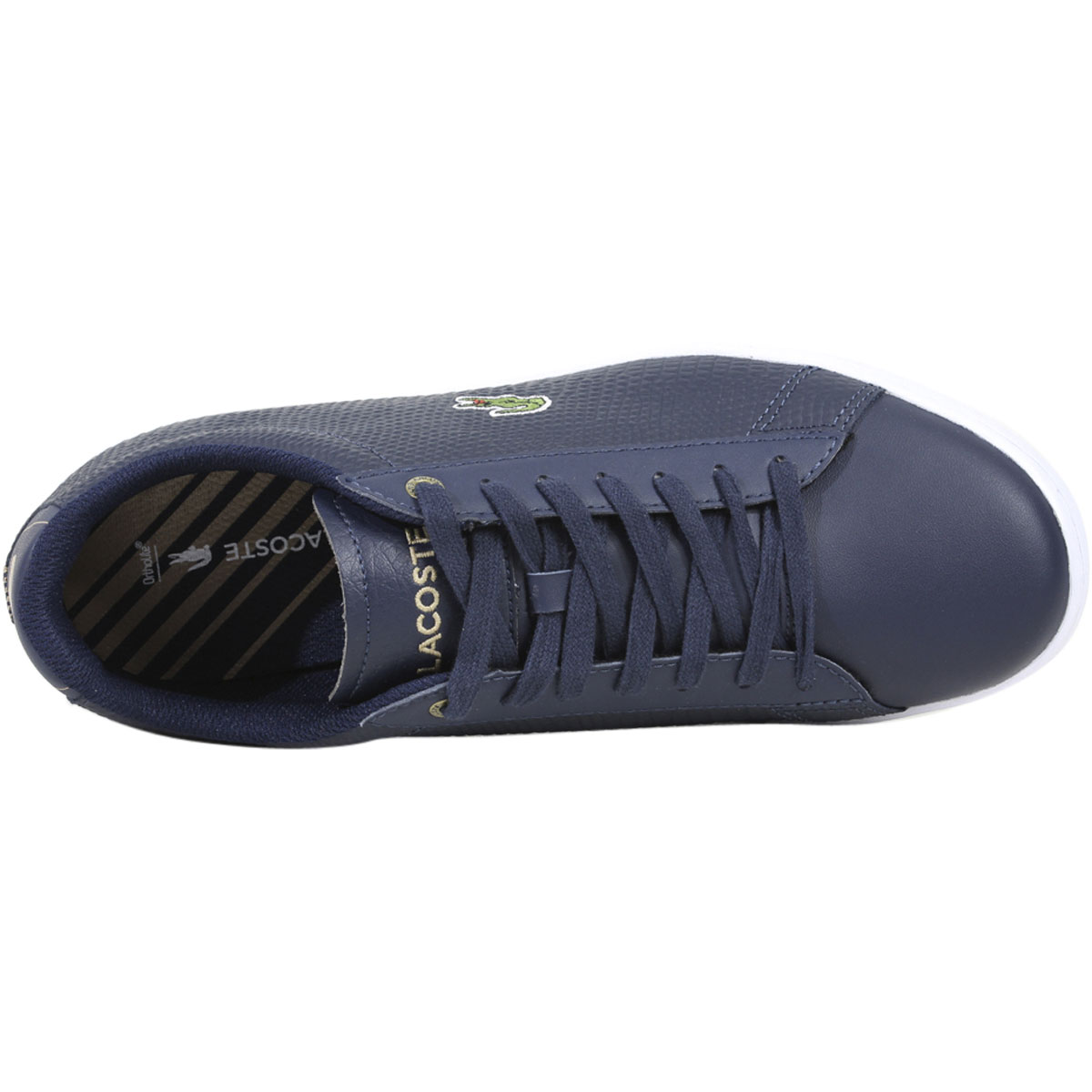 Lacoste-Men-039-s-Carnaby-EVO-118-Trainers-Sneakers-Shoes thumbnail 21