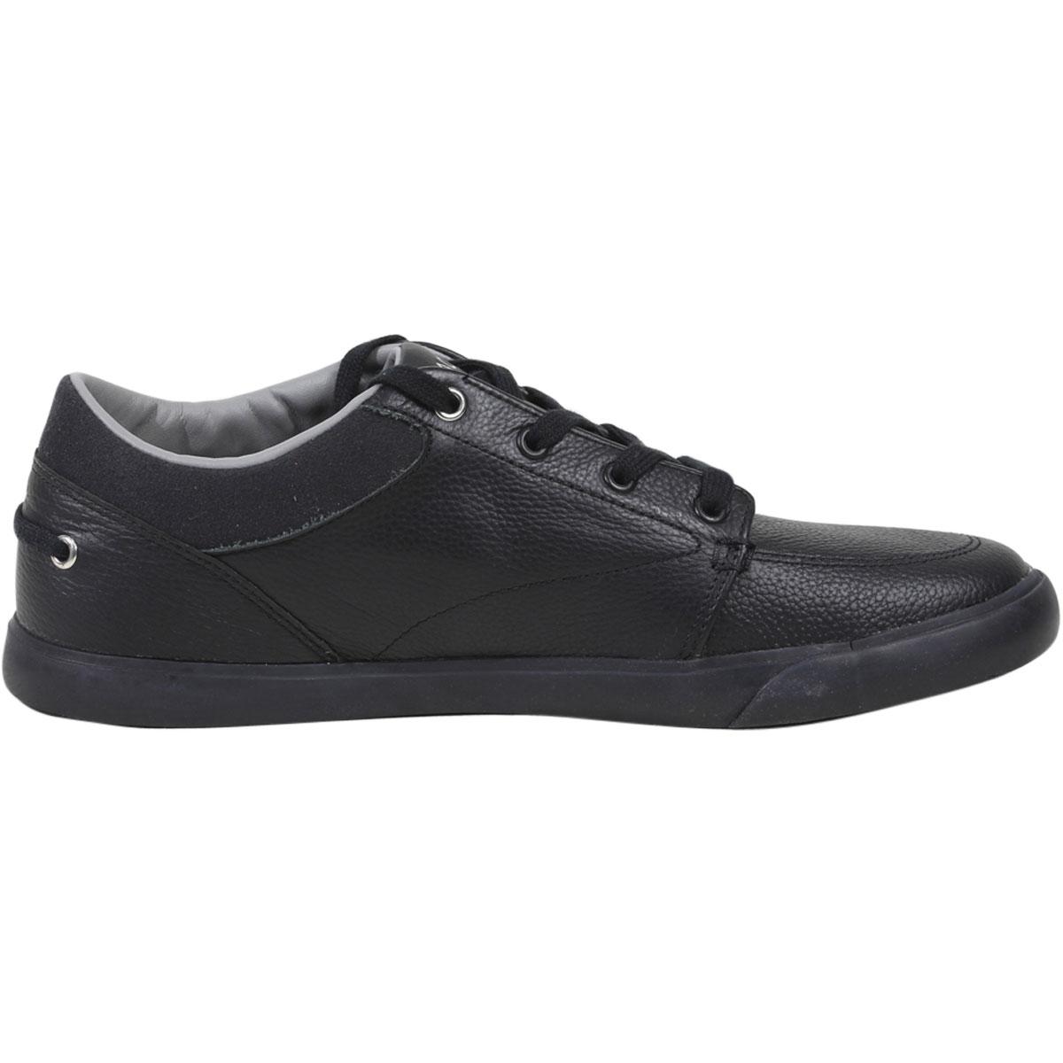 Lacoste-Men-039-s-Bayliss-118-Sneakers-Shoes thumbnail 11