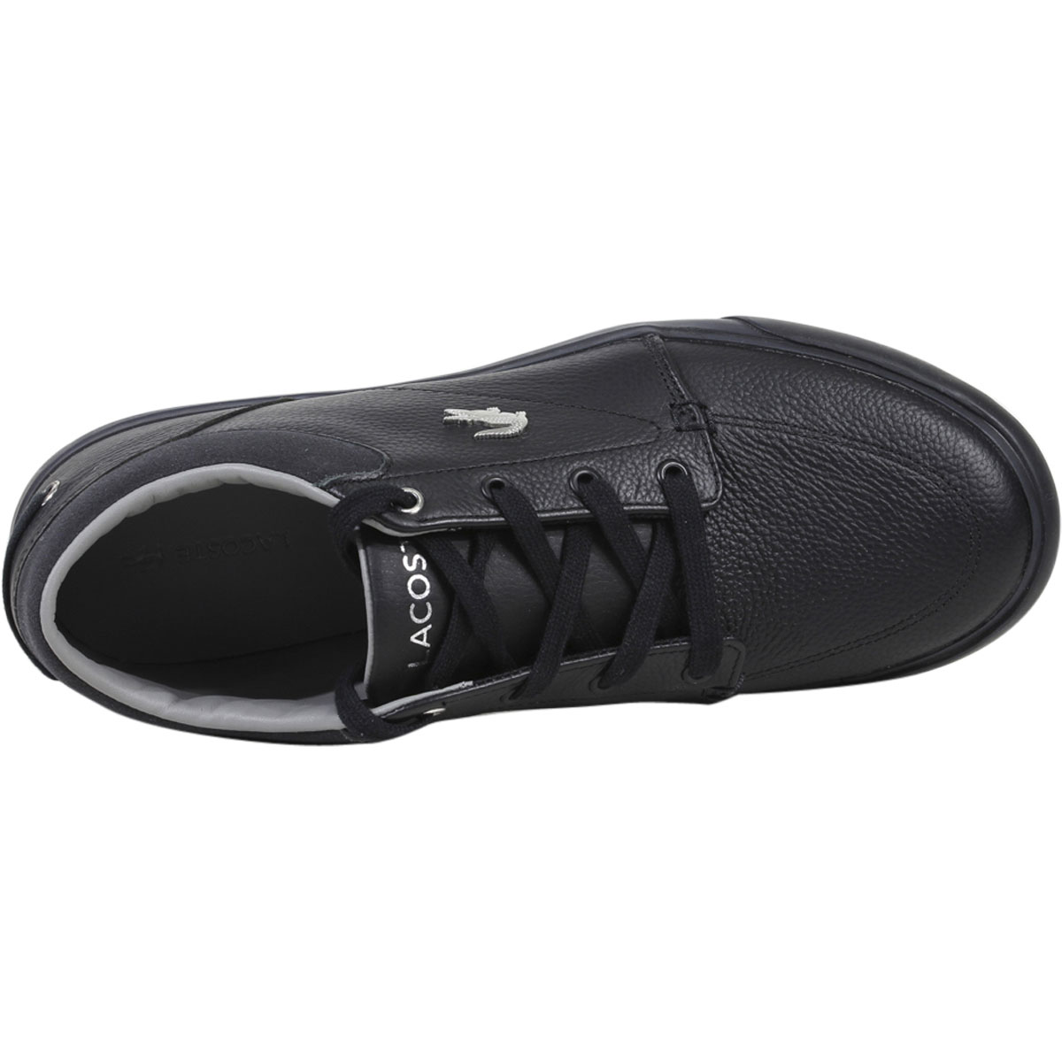 Lacoste-Men-039-s-Bayliss-118-Sneakers-Shoes thumbnail 14