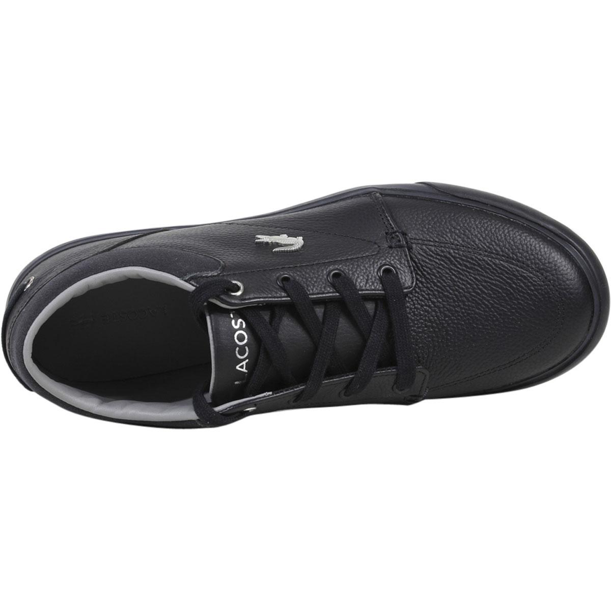 Lacoste-Men-039-s-Bayliss-118-Sneakers-Shoes thumbnail 13