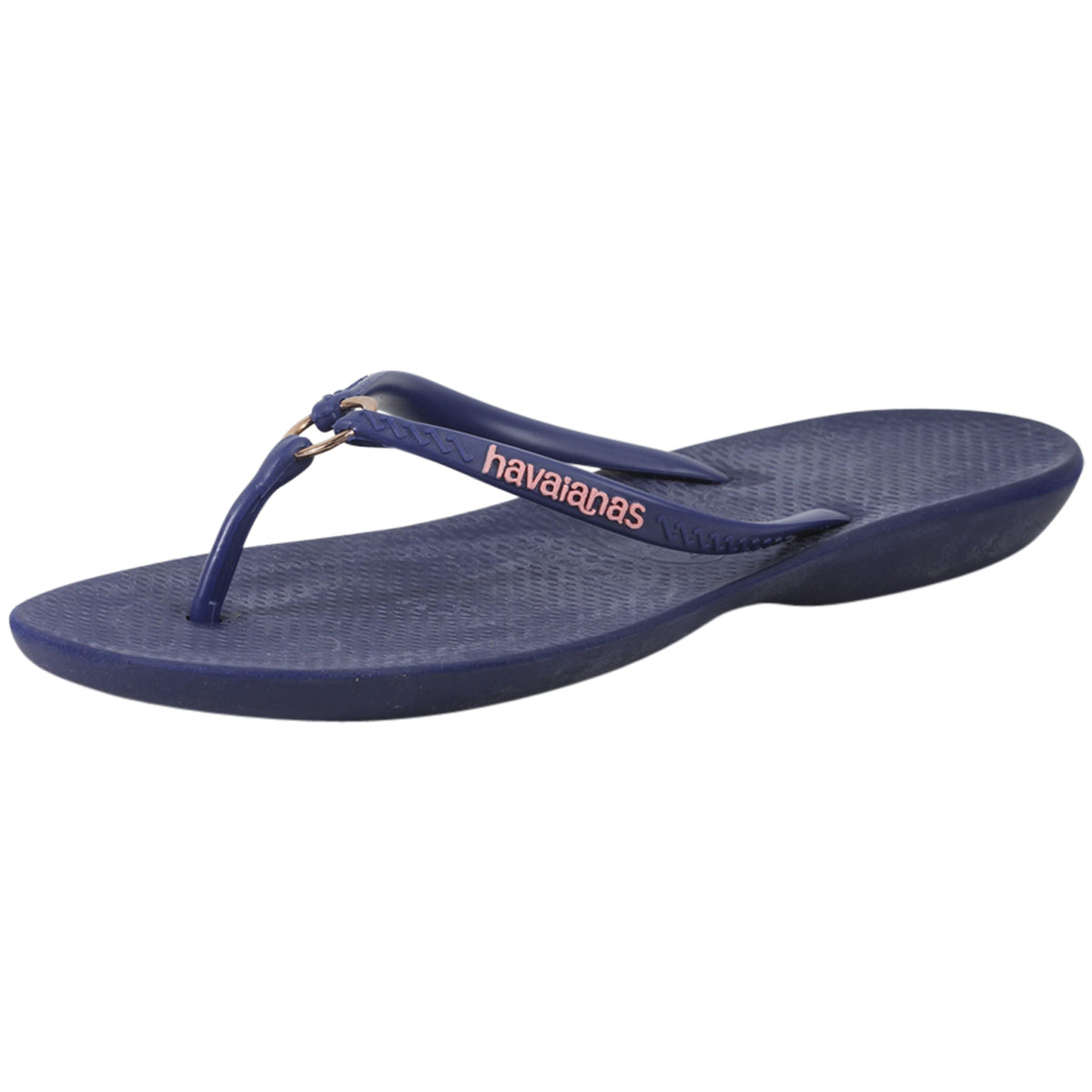 20c701e15dc74a Havaianas Women s Ring Flip Flops Sandals Shoes