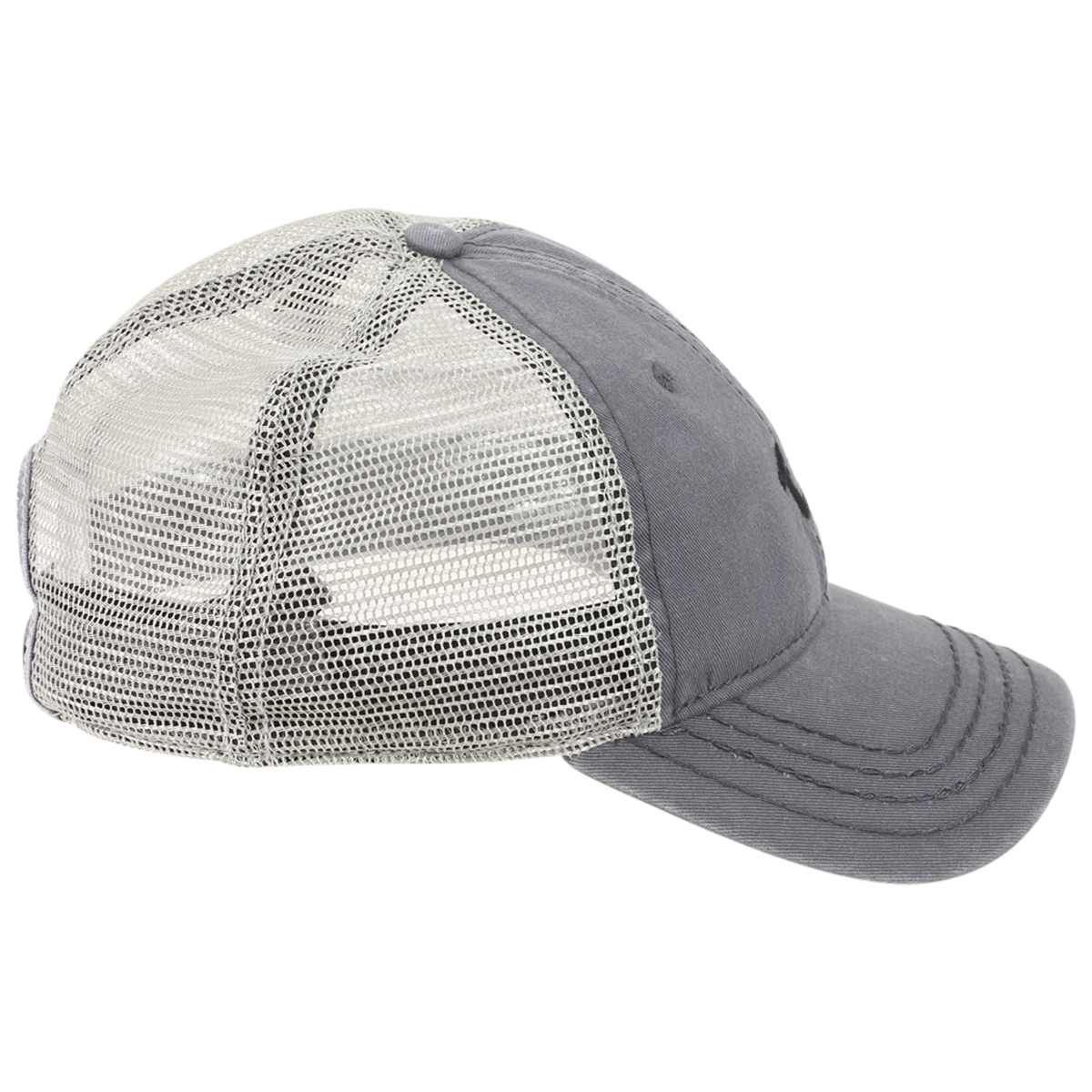 531e00282 Details about True Religion Core Logo Strapback Trucker Cap Hat (One Size  Fits Most)