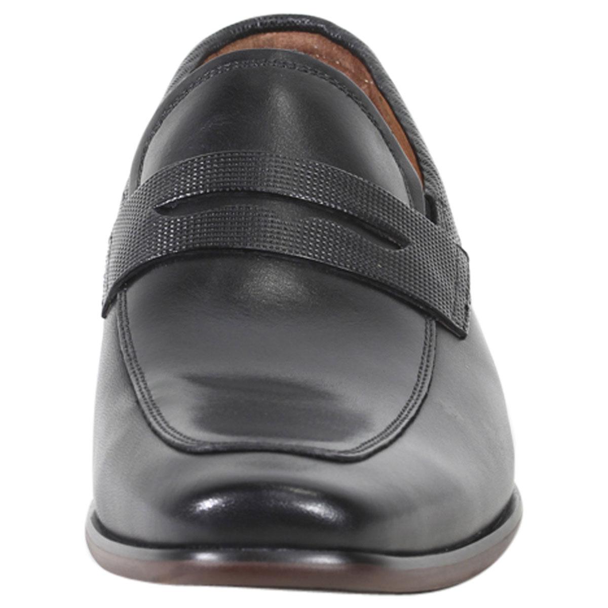 Florsheim-Men-039-s-Postino-Penny-Loafers-Shoes thumbnail 9