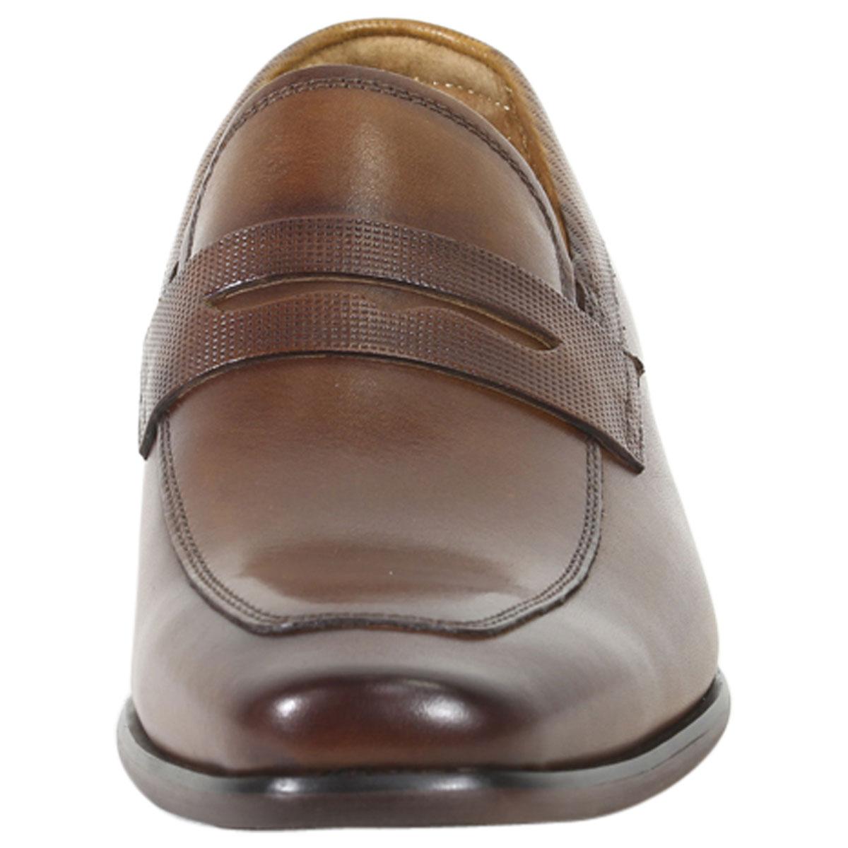 Florsheim-Men-039-s-Postino-Penny-Loafers-Shoes thumbnail 16