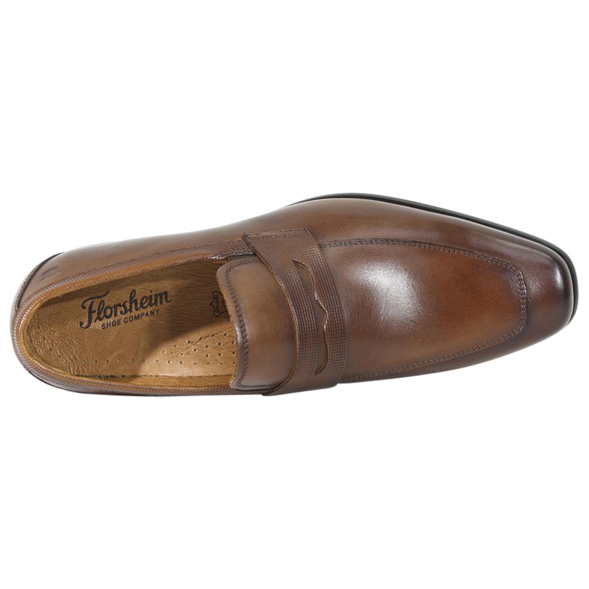 Florsheim-Men-039-s-Postino-Penny-Loafers-Shoes thumbnail 21