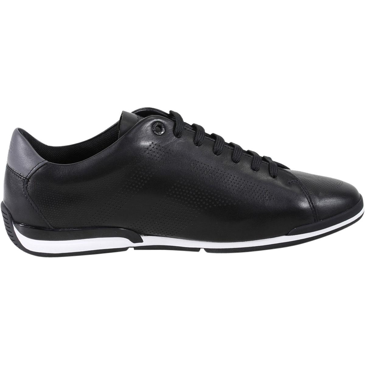 Hugo Boss Para Para Para Hombre Saturn Zapatillas zapatillas zapatos de espuma de memoria 61eae8