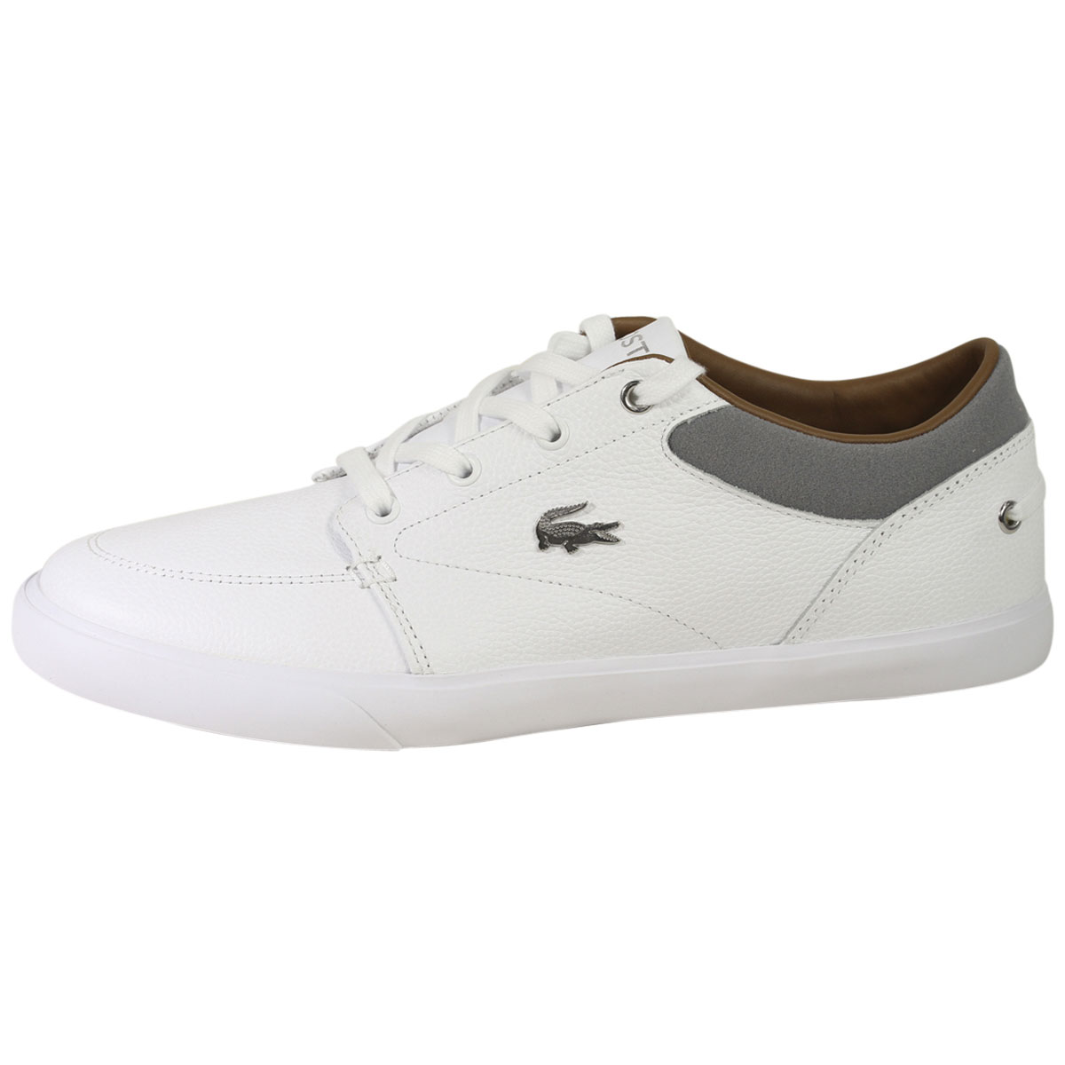 Lacoste-Men-039-s-Bayliss-118-Sneakers-Shoes thumbnail 17