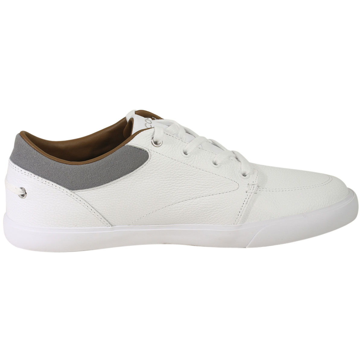 Lacoste-Men-039-s-Bayliss-118-Sneakers-Shoes thumbnail 19