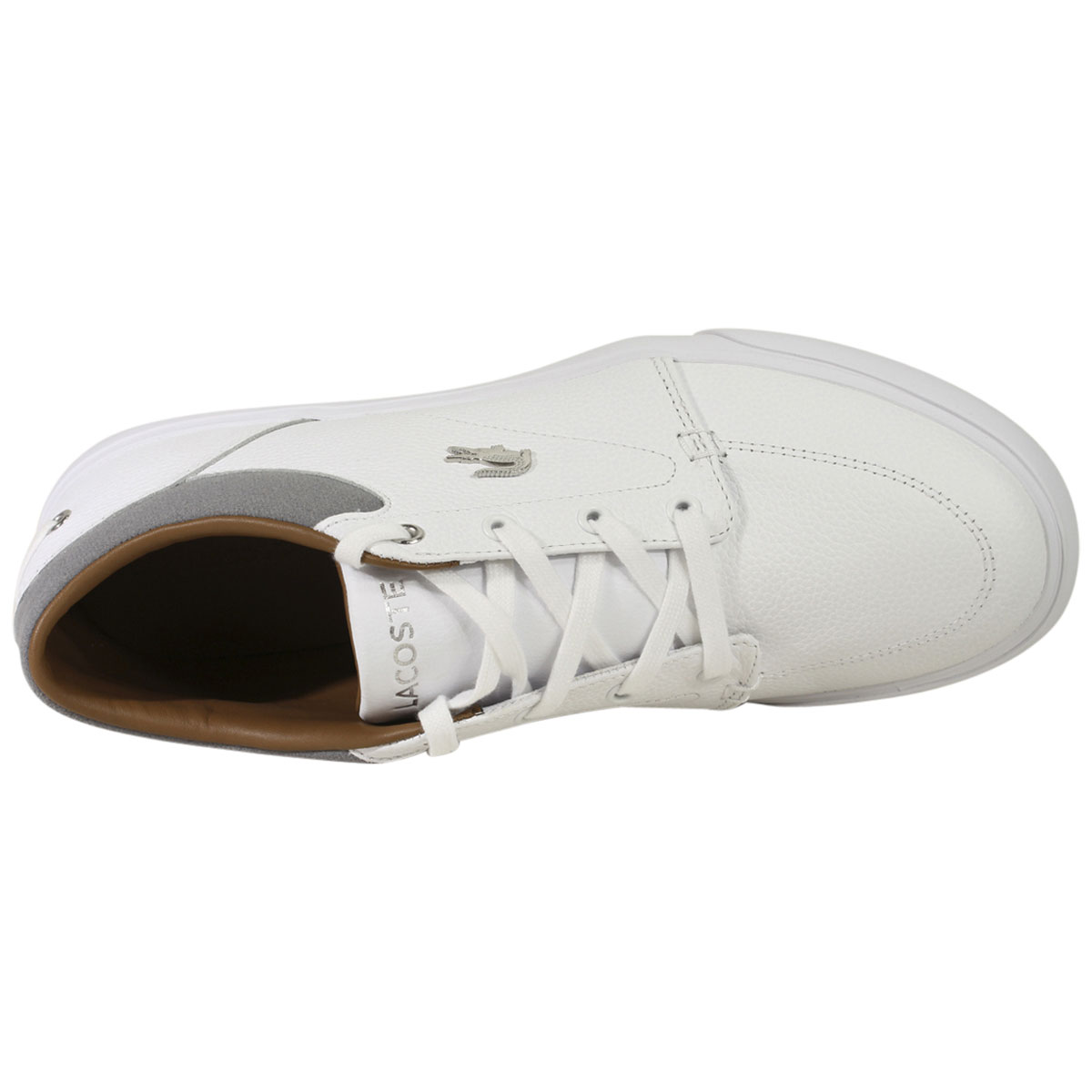 Lacoste-Men-039-s-Bayliss-118-Sneakers-Shoes thumbnail 21