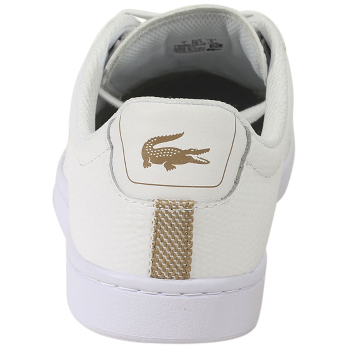 Lacoste-Men-039-s-Carnaby-EVO-118-Trainers-Sneakers-Shoes thumbnail 25
