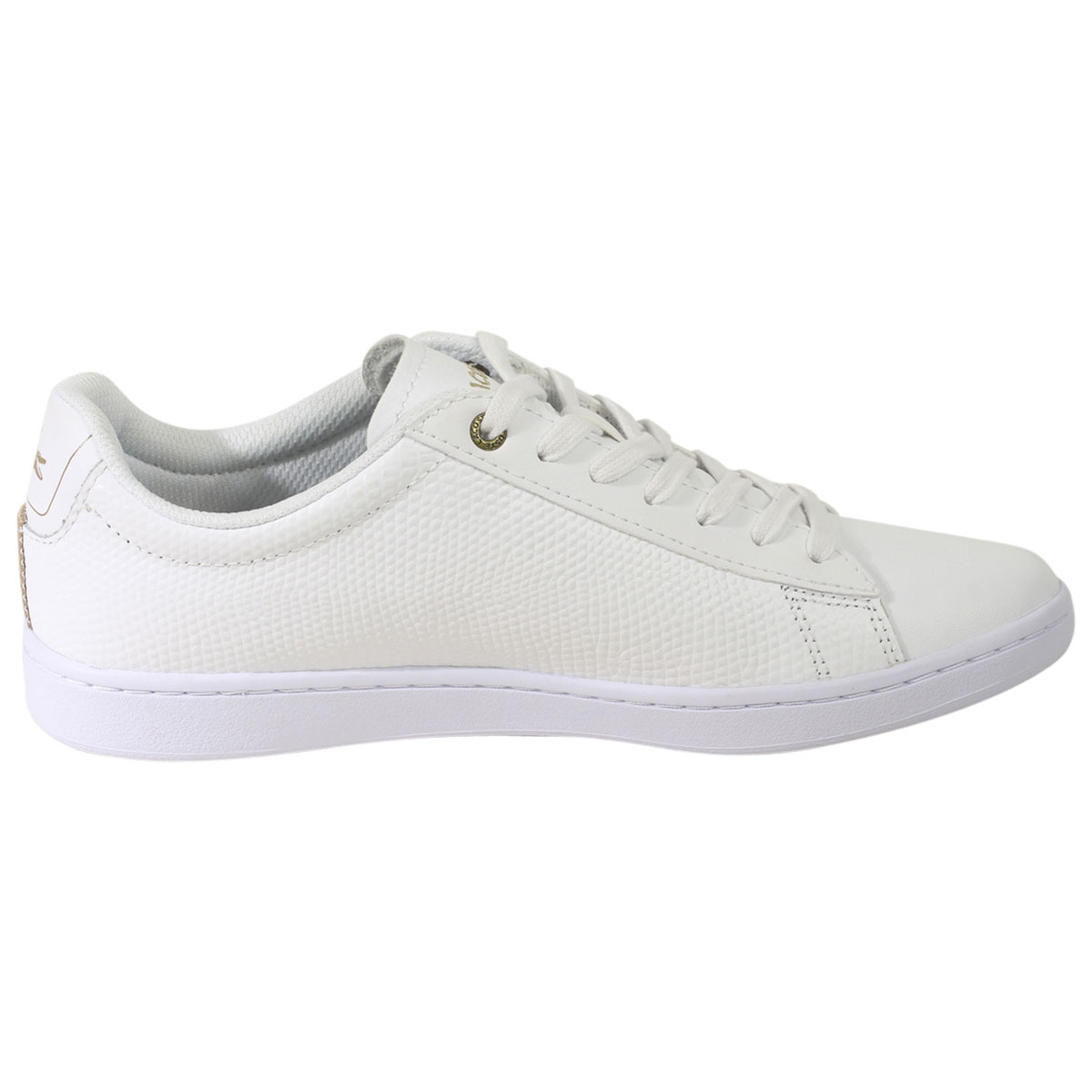 Lacoste-Men-039-s-Carnaby-EVO-118-Trainers-Sneakers-Shoes thumbnail 26