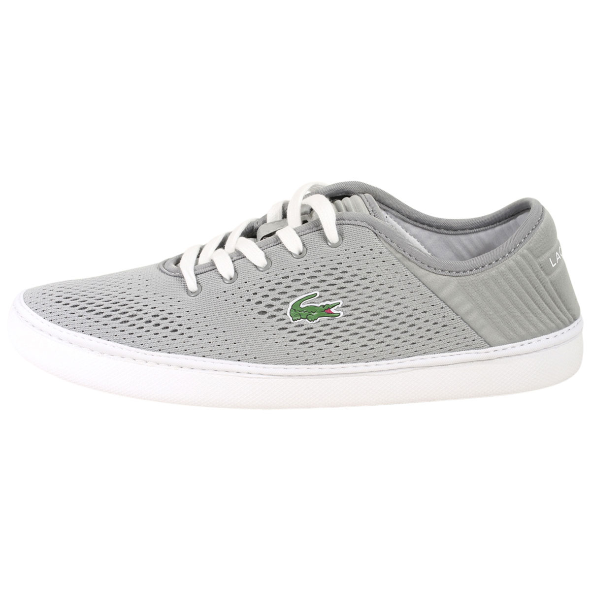Lacoste-Men-039-s-L-Ydro-Lace-118-Trainers-Sneakers-Shoes thumbnail 16