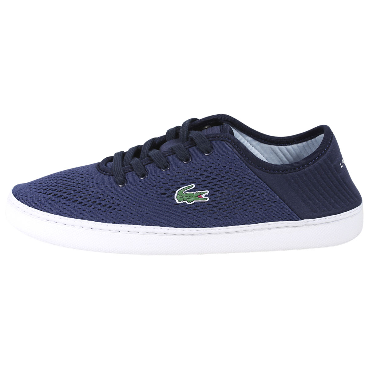 Lacoste-Men-039-s-L-Ydro-Lace-118-Trainers-Sneakers-Shoes thumbnail 9